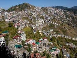 Honeymoon Tour Package For Shimla