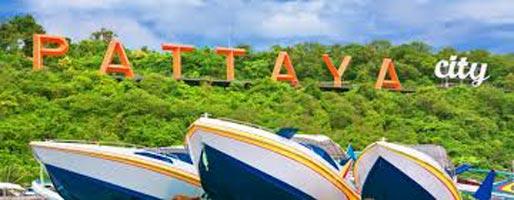 7Day Thailand Pattaya, Bangkok & Phuket Tour