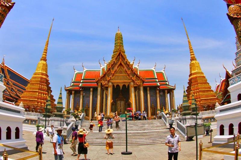 Bangkok & Pattaya 5 NSpecial Tour