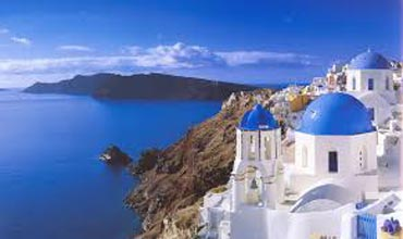 6N/7D Greece Tour