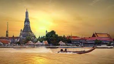 5N/6D Thailand Package