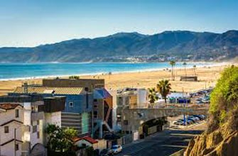 9N/10D West Coast Of USA Package