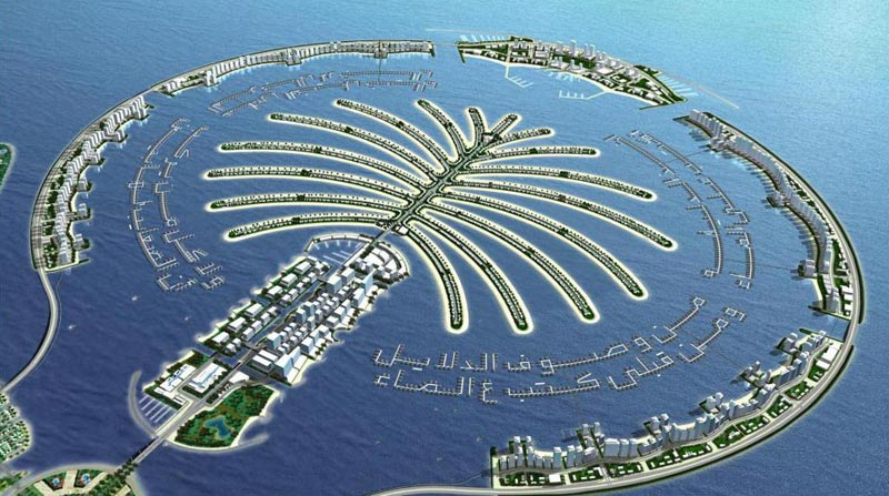3N Dubai With 5 Star Hotel Package