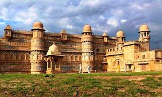 Khajuraho With Taj Mahal Tour