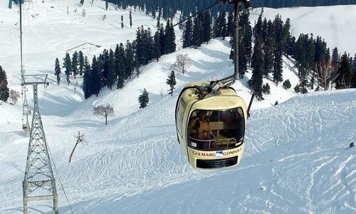 6 Days Magnificent Shimla Manali Tour