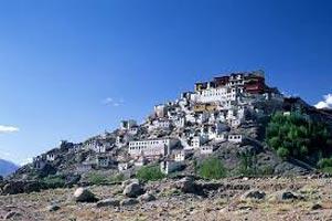 Juley Ladakh-4 Nights/5 Days Tour