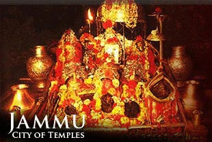 Amarnath Via Baltal With Gulmarg