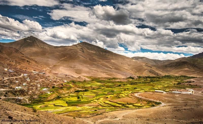 Leh Ladakh 6 Nights / 7 Days