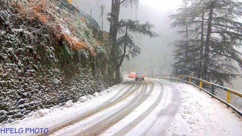 6 Nights Trip To Himachal