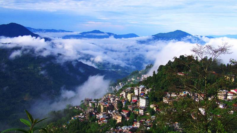 4 Nights Trip To Darjeeling