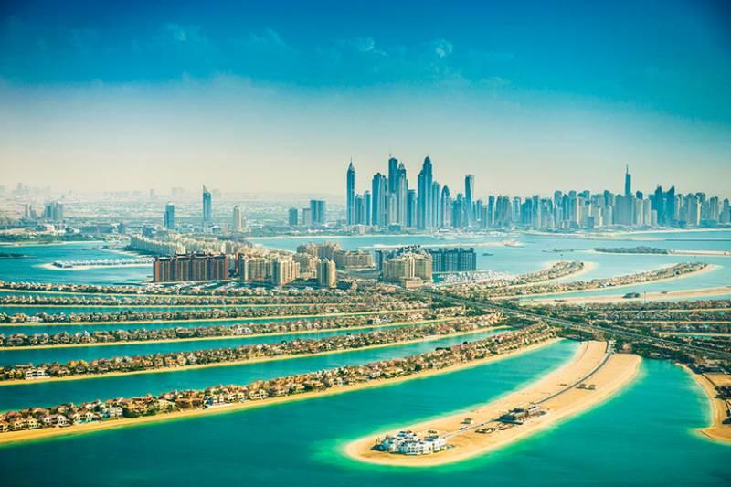 6 Nights Dubai Tour With Atlantis Palm