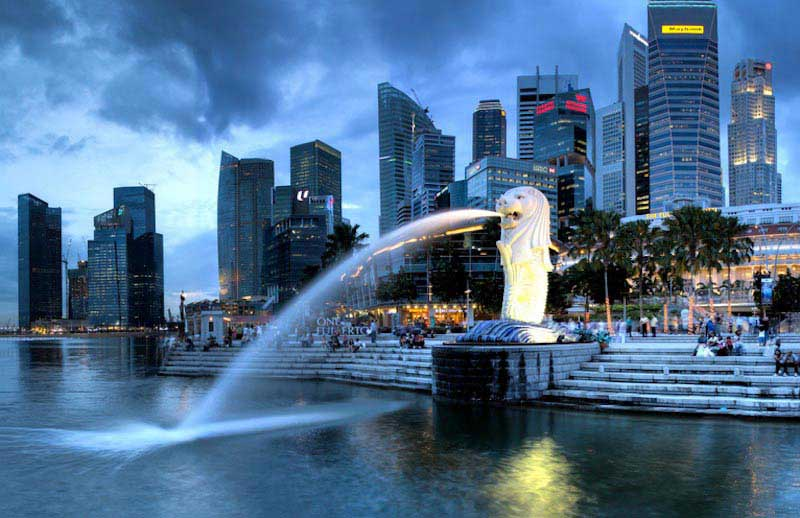 3 Nights With Singapore Tour