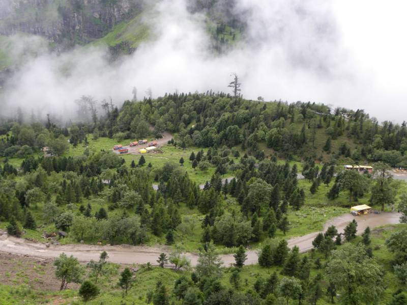 Escape To Kangra And Dharamshala Tour