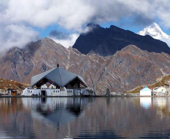 Uttarakhand Most Amazing Trip