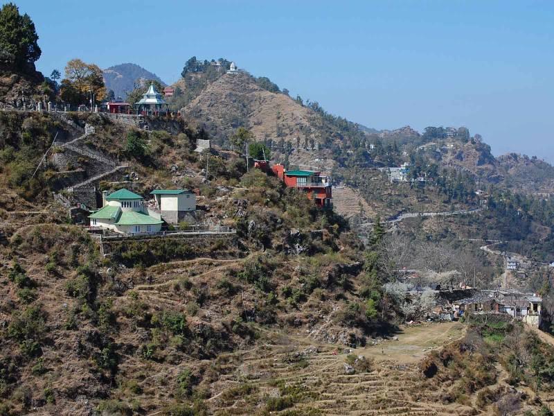 Hidden Wonders Of Uttarakhand