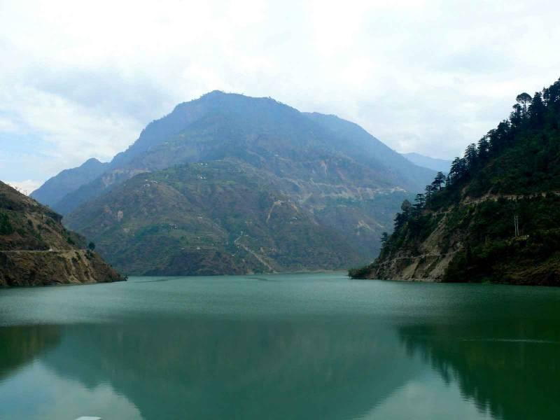 Escape To Dharamshala And Kangra
