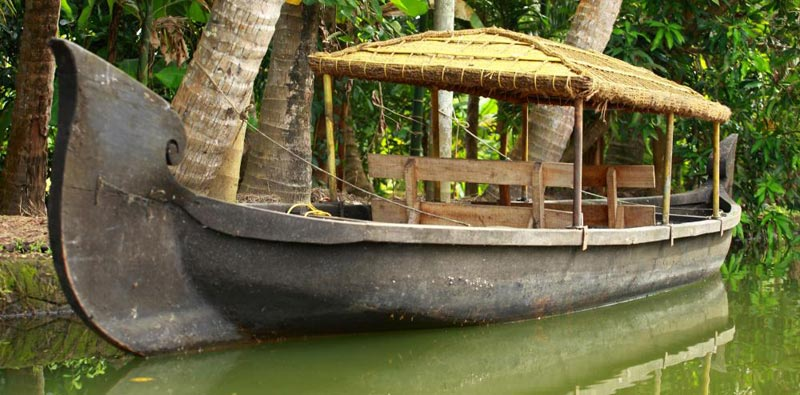 Best Of South India With Kerala Tour