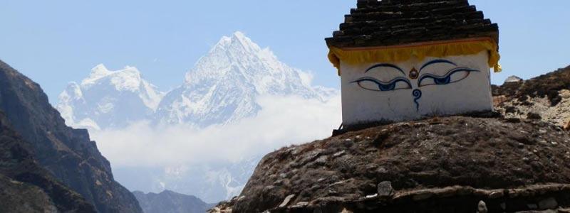 Annapurna Base Camp Short Trek Tour