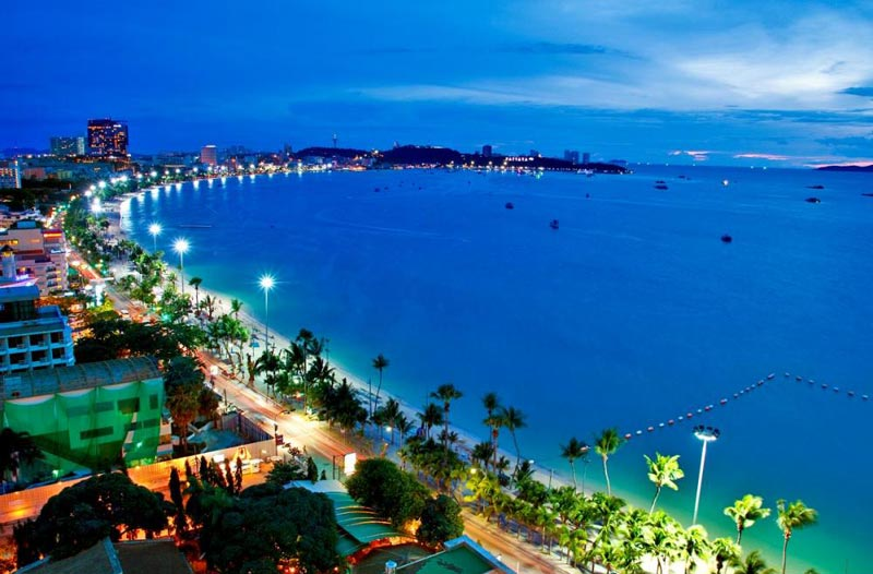 Pattaya And Bangkok Special Package(6 Nights) ( 3N Pattaya, 3N Bangkok )