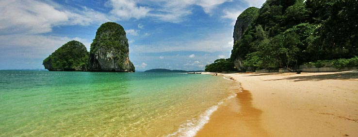 Asian Wonder(6 Nights) ( 3N Phuket, 3N Krabi ) Tour