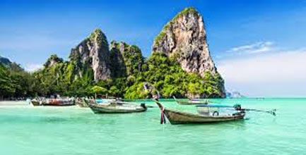 Thailand Tour Package 7Nights / 8Days Return Airfare Ex - Kolkata
