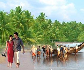 Best Honeymoon Packages In Kerala Tour
