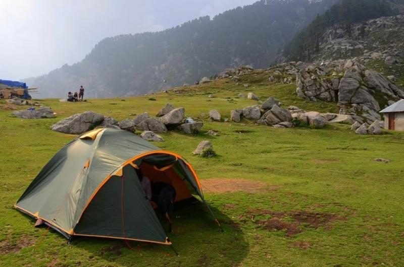 Tents Sleeping Bags Mats On Rent Tour