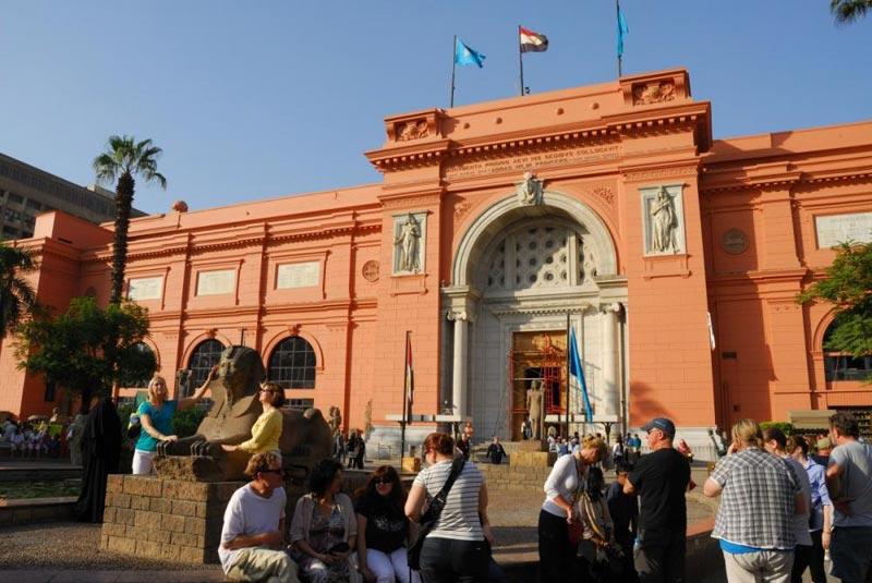 Nile Voyager Tour