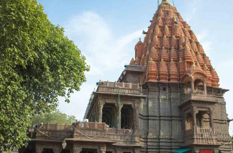 3 Night 4 Days (Indore - Ujjain - Omkareshwar -Indore) Tour