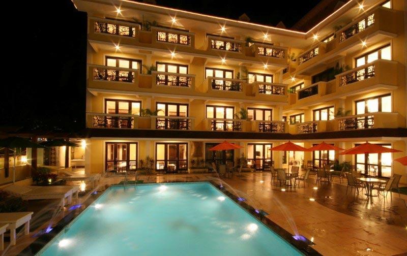 Resort De Coracao Premiere Suite