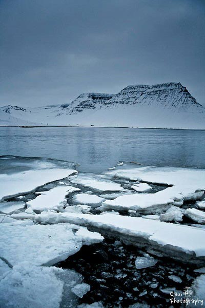 Westfjords Photography Tours Package