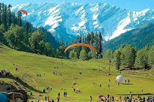 Delhi To Dharmshala  Tour(3 Days/2 Nights)