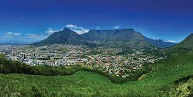 Spectacular South Africa 5N/6D (Cape Town Sun City) Tour
