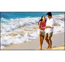 Affordable Honeymoon Package
