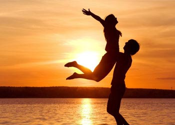 09 Days Romantic Honeymoon Package