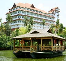 Backwater Splendour Tour