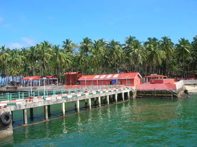 Blissful Andamans Tour