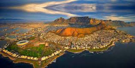 Glimpses Of South Africa Tour