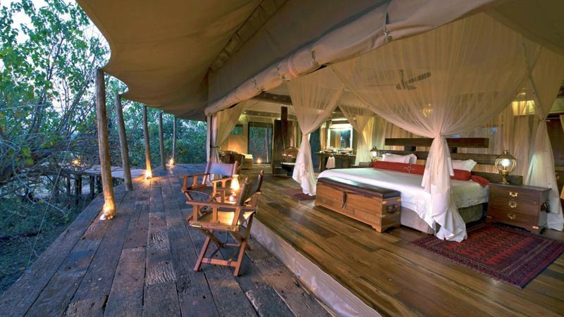 Ultimate Botswana Safari Tour