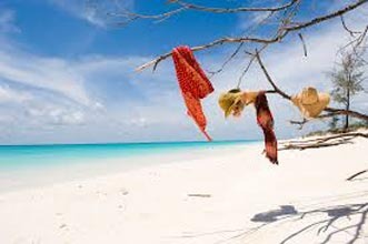 7 Day Mozambique Beach Package