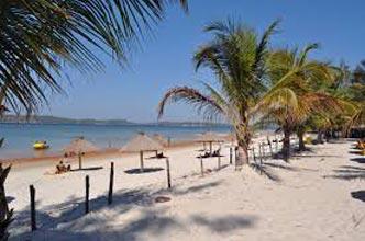 Mozambique Beach Tour Package