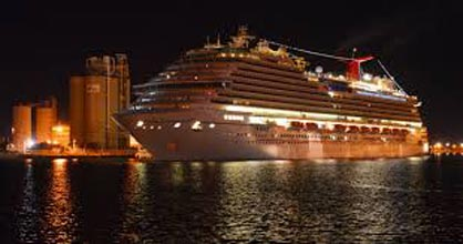 Disney Dream - Halloween On The High Seas Bahamian Cruise Tour