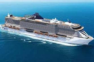 Costa Mediterranea - Mediterranean Cruise Tour