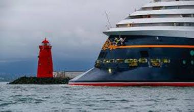 Disney Magic - Bahamian Cruise Tour