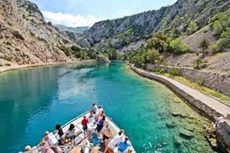 KL1 Kvarner Bay Of Islands Cruise - Croatia Tour