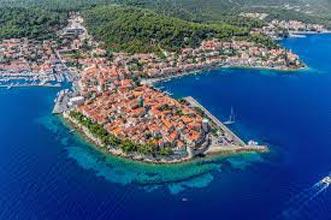 KL2 Southern Explorer Cruise - Croatia Tour