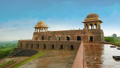 Incredible Madhya Pradesh Tour