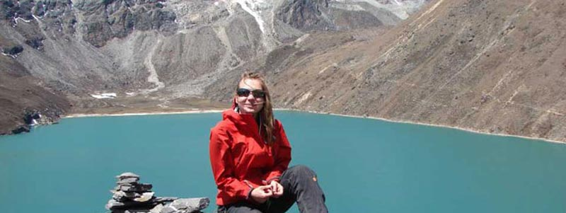 Gokyo Lake Trekking Package