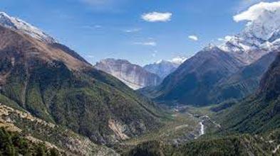 Annapurna Circuit Trekking Tour