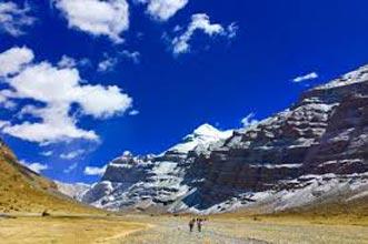 Kailash Tour Via Lhasa